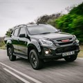Isuzu adds X-Rider Black 4x2 to KB range