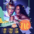 TLC, Dru Hill and SWV to perform at Soul Fest 2018