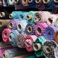 Top cotton fabric importing countries in the world