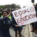 Equal Education and MEC Debbie Schäfer reach agreement