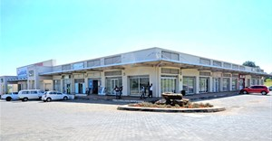 Piet Retief Mall