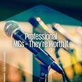 Professional MCs - They're worth it