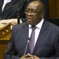 Nhlanhla Nene, minister of finance