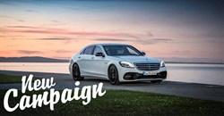 #NewCampaign: Mercedes-Benz returns to Chapman's Peak w/ Net#work BBDO