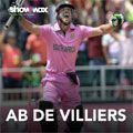 Stream the AB de Villiers documentary now