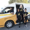 The 'Uber of volunteering' has arrived in the Mother City