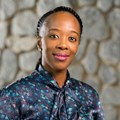 Lindiwe Miyambu, African Bank's group executive: human capital