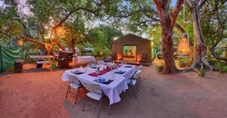 Authentic African experiences with Tented Adventures
