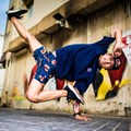 Best in breakdance to compete at Red Bull BC One final cypher in Cape Town