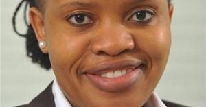 Sandisiwe Ncemane, Coega Development Corporation (CDC) business development manager: energy projects