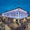 Selfridges becomes most awarded department store in IGDS history