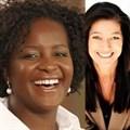#Newsmaker: 'Wunderwomen' Kagiso Musi and Astrid Ascar