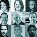 Lisbon Health International Festival Tech jury panel.