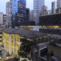 Herzog & De Meuron converts Hong Kong police station into arts complex