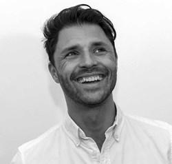 Dane Prinsloo of Jigsaw Agency.