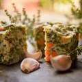 #GreenMondaySA: Umfino spinach pie