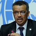 Dr Tedros Adhanom Ghebreyesus, WHO director-general