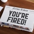 How just one derogatory word can get you fired...