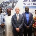 Release of Edelman Trust Barometer in Nigeria.