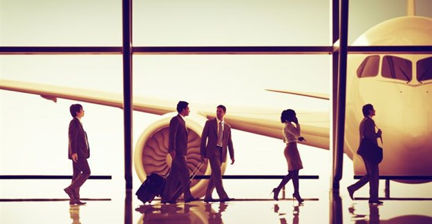 5 benefits of the NDC for corporate travellers