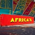 South African Tourism, FCB Joburg successfully rebrand Africa's Travel Indaba