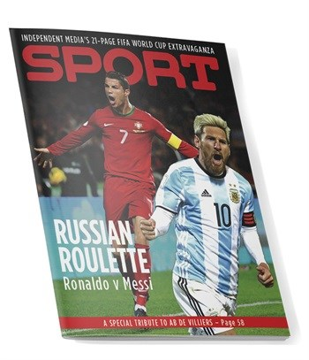 Independent Media launches Sport magazine