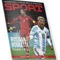Independent Media launches Sport magazine