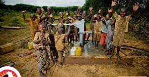 Alliance Media joins the mission to help bring clean water to communities in need