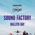 Rage Festival's Sound Factory moves to new location in Ballito