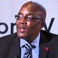 Health Minister, Dr Aaron Motsoaledi. Photo: South Africa Today