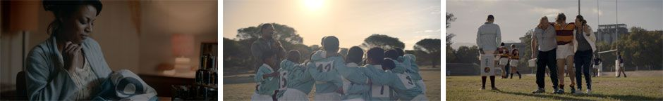 Grid Worldwide launches new FNB Springboks campaign