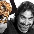 A Cannes Lions-themed Jason Xenopoulos.
