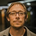 George Low, creative director at TBWA\Hunt\Lascaris and Cannes Lions Film shortlist juror.