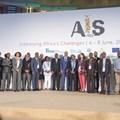 Africa Innovation Summit.