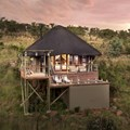 Luxury and wildlife protection at the Mhondoro Safari Lodge & Villa