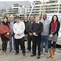 New initiative will improve the sustainability of 9 South African fisheries