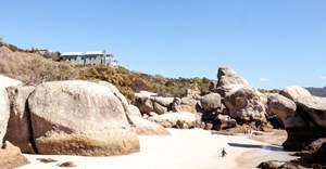 Tintswalo at Boulders Manor (Image Supplied)