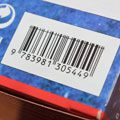 Why barcodes matter