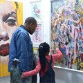 380 artists, 48 exhibitors to show at RMB Turbine Art Fair