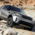 Land Rover is developing autonomous cars that can handle a wide range of off-road conditions (Credit: Land Rover)