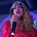 M.I.A. brings colour to the Old Biscuit Mill