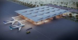 GMW Mimarlik unveils prototypes for Saudi airport terminals