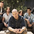 Daughtry to tour South Africa with new album