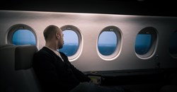 It is time to change the way you think about business travel