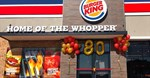 Burger King achieves restaurant development target and job creation goals