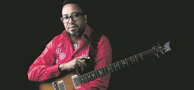 #MusicExchange: Ernie Smith