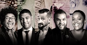 Catch 5 top SA comedians at the Big 5 Comedy Show