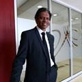 Bernard Agulhas, CEO: IRBA