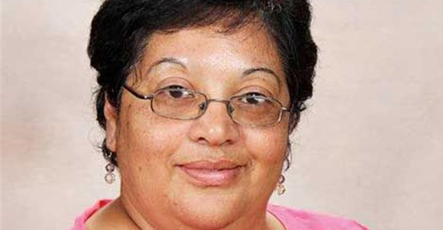 Eastern Cape Health MEC, Helen August-Sauls