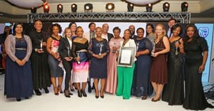 Standard Bank Top Women Awards calls for entries